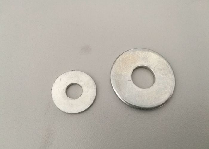 High Load Capacity Metal Flat Washers DIN 125 USS SAE Standard M3-M104 Size