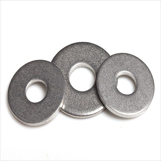 Precision USS Metal Flat Washers Standard With Zinc Blue Yellow Colour