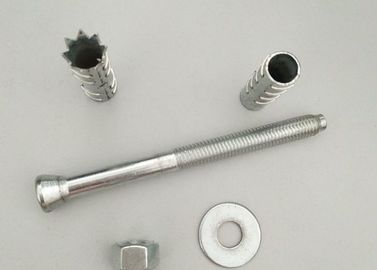 China Q215 Q235 Inflation Expansion Type Anchor Bolts For Water Heater factory